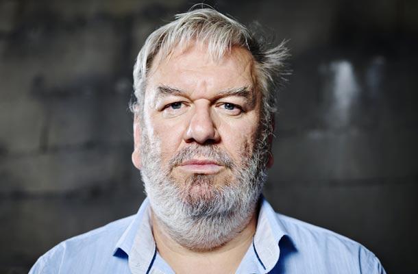 Ventoux-acteur Wim Opbrouck is Zomergast