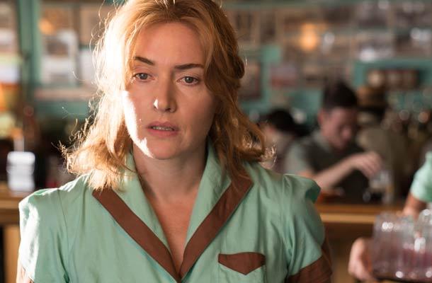 Kate Winslet speelt serveerster in trailer nieuwe Woody Allen-film