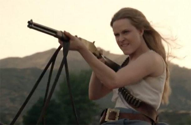 Ziggo Movies & Series: Westworld s2