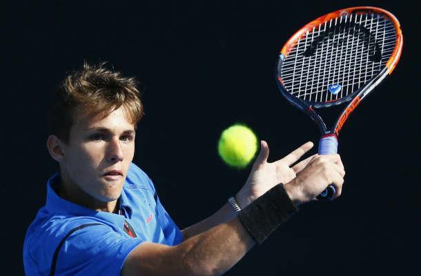 Wimbledon: wedstrijd gestaakt door verkeerde onderbroeken