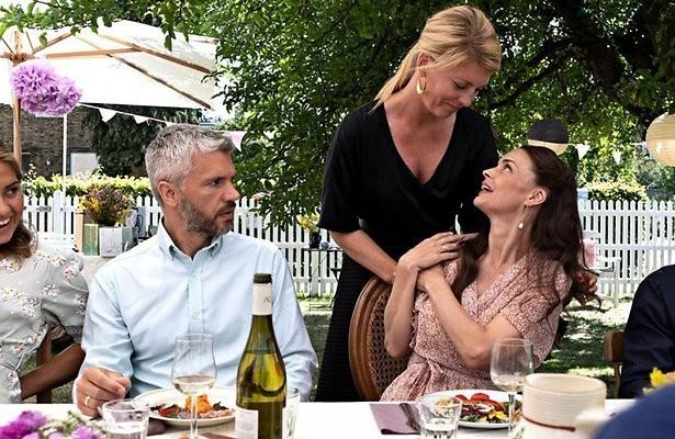 Scandinavisch drama Between us nu te zien bij NPO Plus