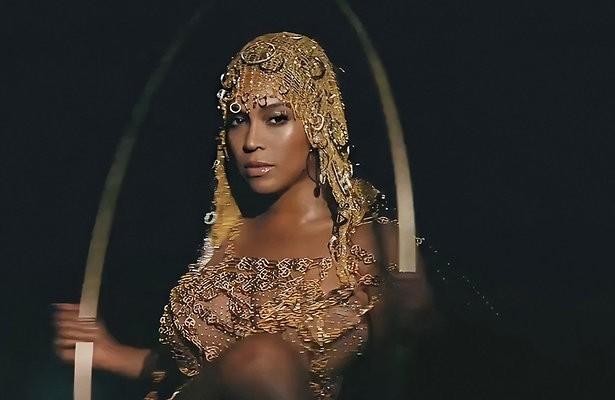 Black is king: visueel spektakel van Beyoncé nu op Disney+