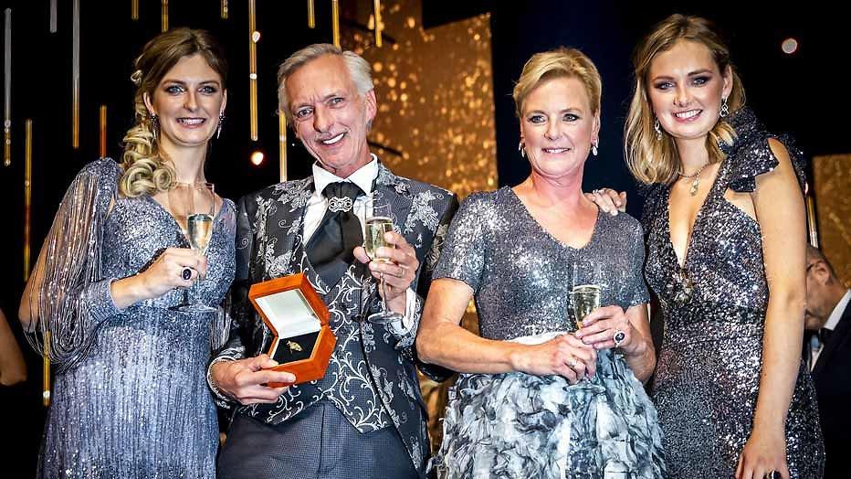 De TV Van Gisteren: Gouden Televizier-Ring Gala Breekt
