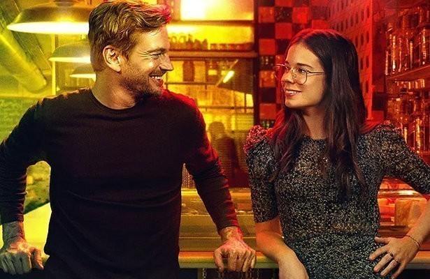 Spaanse serie Foodie love nu te zien bij HBO/Ziggo