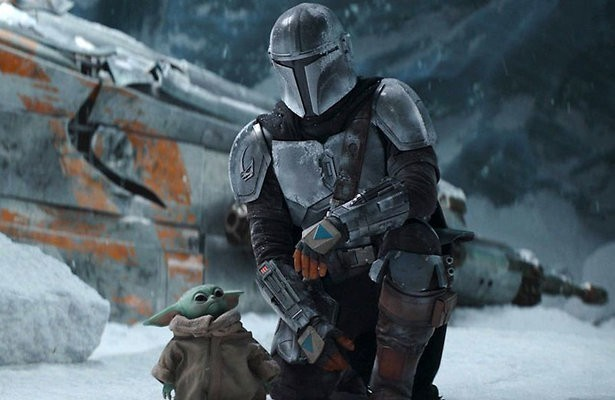 The Mandalorian seizoen 2: nu bij Disney Plus