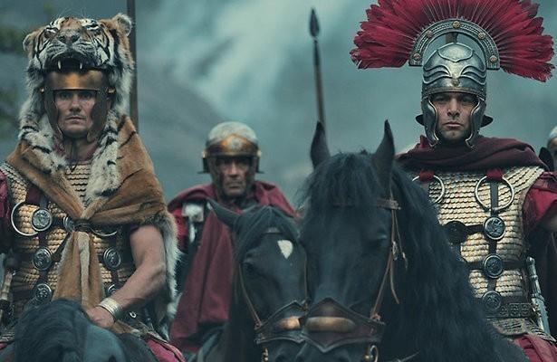 Nieuw op Netflix: De Romeinen knokken voor Germania