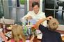 Kijk terug: Bekende Nederlanders vieren Vaderdag op bijzondere wijze