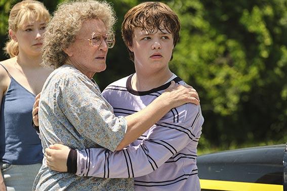 Nieuw op Netflix: de dramafilm Hillbilly Elegy