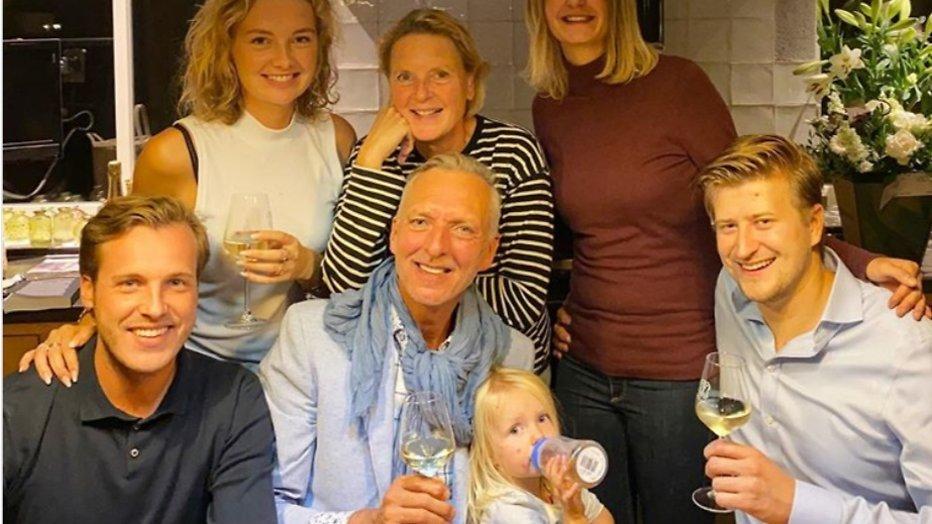 Maxime Meiland is aan de (camera)man - TVgids.nl