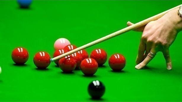 Scottish Open Snooker 2021