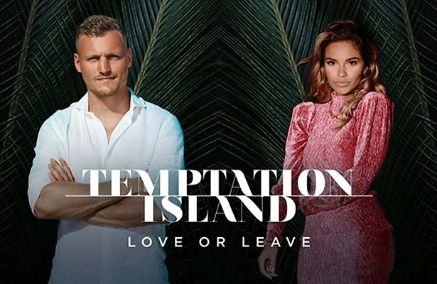 Nieuw op videoland: drama, verdriet en liefde in Love or leave