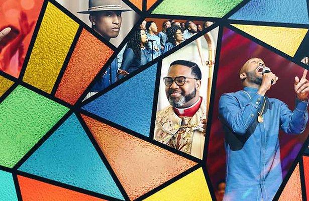 Nieuw op Netflix: Pharrell Williams opzoek naar gospeltalent in Voices of fire