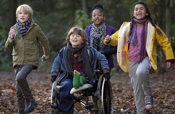 Dit is de nieuwe gratis kinderfilm van Pathé Thuis