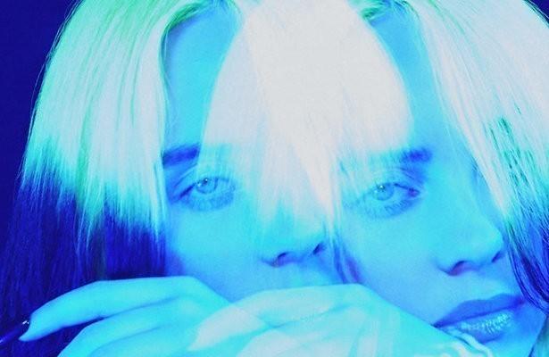 Nu te zien: De stormachtige opkomst van Billie Eilish