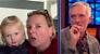 Kijk terug: Martien diep ontroerd door videoboodschap van zijn familie
